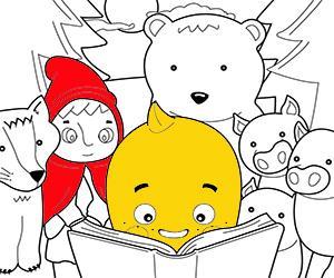 malvorlagen Kindergeschichten ausmalbilder zum ausdrucken