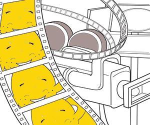 malvorlagen Filmen ausmalbilder zum ausdrucken