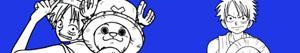 ausmalbilder One Piece malvorlagen