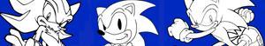 ausmalbilder Sonic malvorlagen