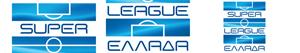 ausmalbilder Embleme der griechischen Fußball-Liga - Superleague malvorlagen